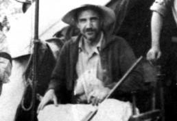 Chester C. Lamb